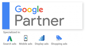 Google Partner PPC Performance Marketing