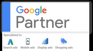 Google Partner PPC Performance Marketing