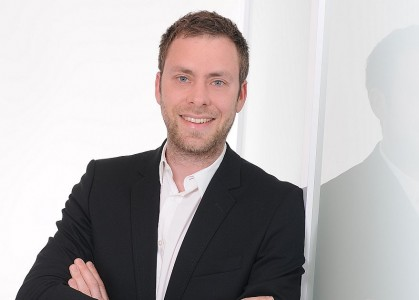 Online Marketing Manager Patrick Palz